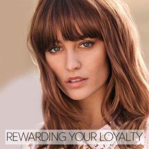 REWARDING YOUIR LOYALTY 2