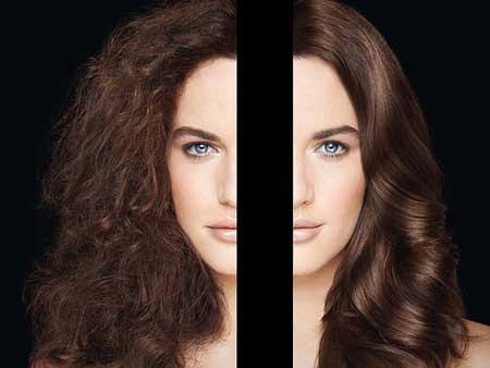 How to Control Frizz Canterbury Hair Salon