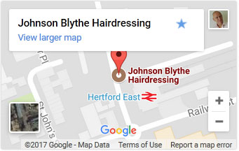 Keeping You Safe at Johnson Blythe Hairdressing