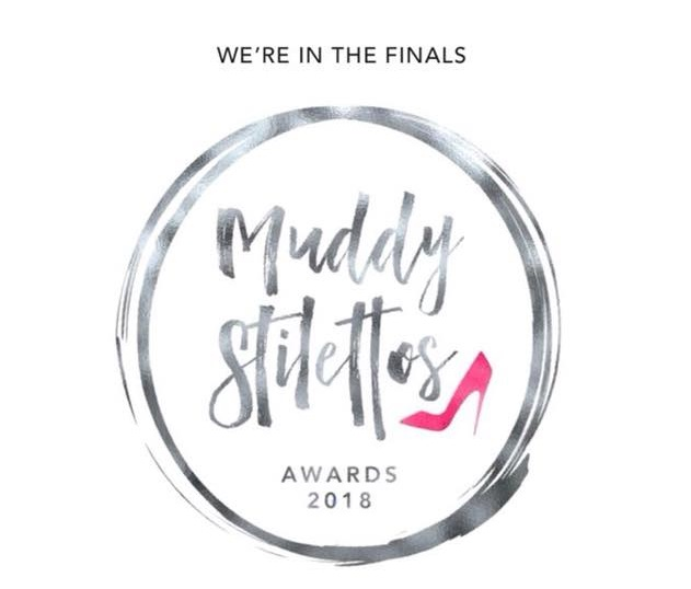 Muddy Stilettos Awards 2018 Finalists