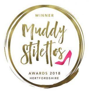 Muddy Stilettos Best Hair Salon in Hertfordshire 2018