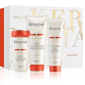 kerastase-nutritive hair care products Hertford hairdressers Johnson Blythe
