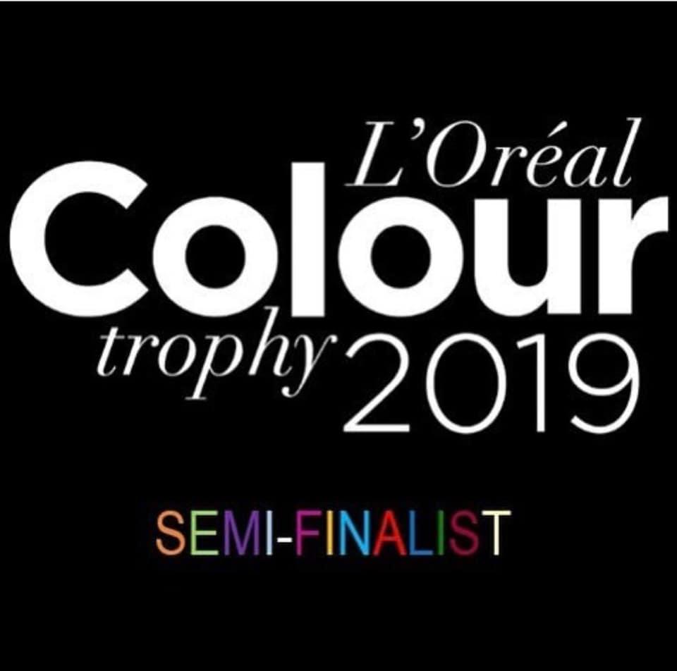 L'Oreal Colour Trophy 2019
