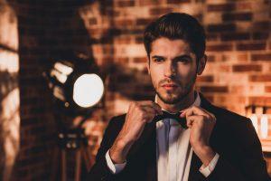 Wedding Hairstyles for Men at Hertford Hair Salon