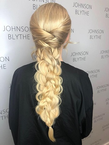 Prom and Party Hair Inspiration 2019