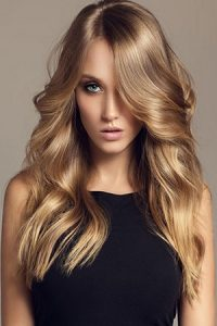 bronde balayage at Johnson Blythe Hair salon in Hertford