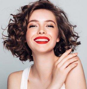 Curly hair Hertford hair salon