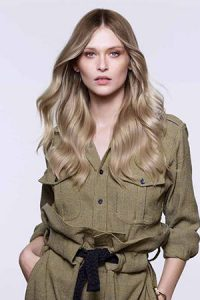 natural ombre hair colours Hertford hairdressers