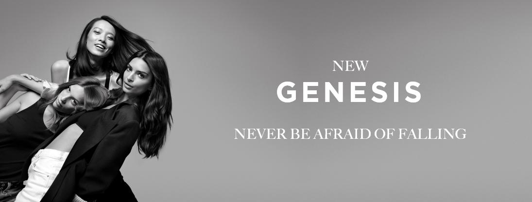 Genesis Kerastase Hertford hairdressers