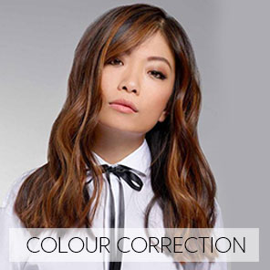 Hair Colour Correction Hertford Hairdressers