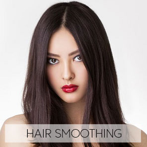 Hair Smoothing Hertford
