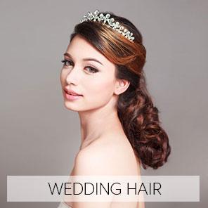 Wedding Hair Hertford