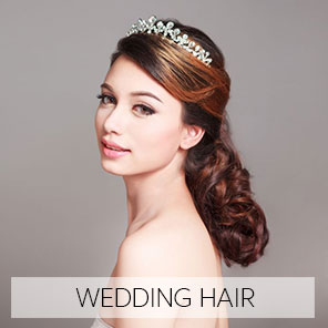 Wedding Hair Hertford