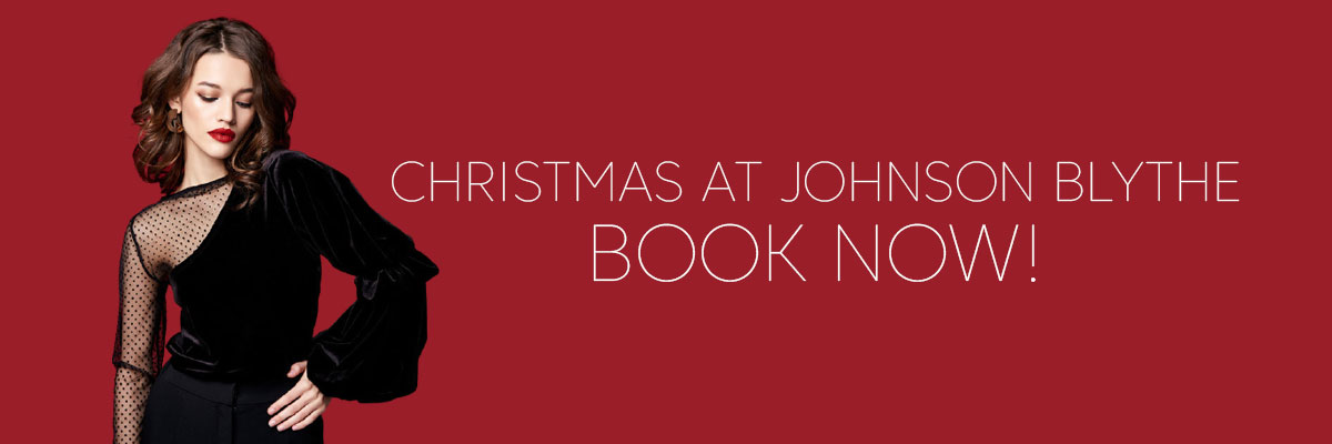 Book Now For Christmas!