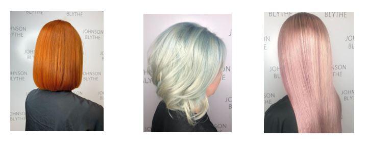 Spring Hair Trends 2021 at Johnson Blythe Hertford Hairdressing Salon