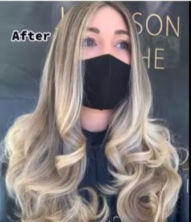 Re-Opening Hair Transformations