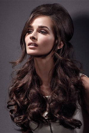 Hair Extensions at Johnson Blythe Hairdressers in Hertford