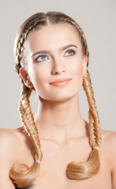 Best Beach Hairstyles by Johnson Blythe Hair Salon in Hertford