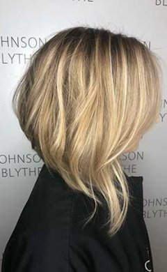 Spring Hair Colour Trends at Johnson Blythe Hairdressing, Hertford