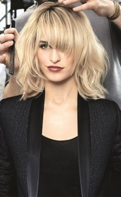 Hair Cuts & Styles, Johnson Blythe Hair Salon, Hertford
