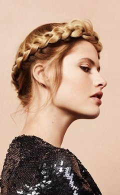 The Best Prom Hairstyles at Johnson Blythe Hair Salon in Hertford