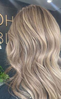 Balayage-Hertford-Hairdressers