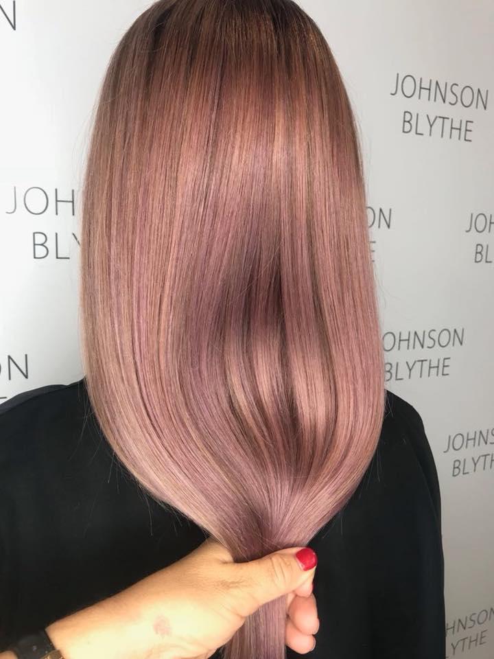 Hair Colour Experts, Johnson Blythe Hair Salon, Hertford