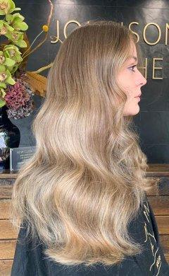 New Client Offer at Johnson Blythe Hairdressing in Hertford