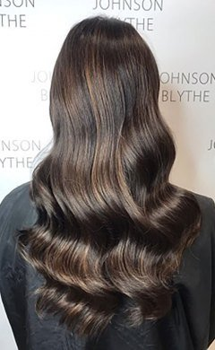 Glossy-Curls-for-Prom-at-top-Hertford-Hair-Salon-Johnson-Blythe